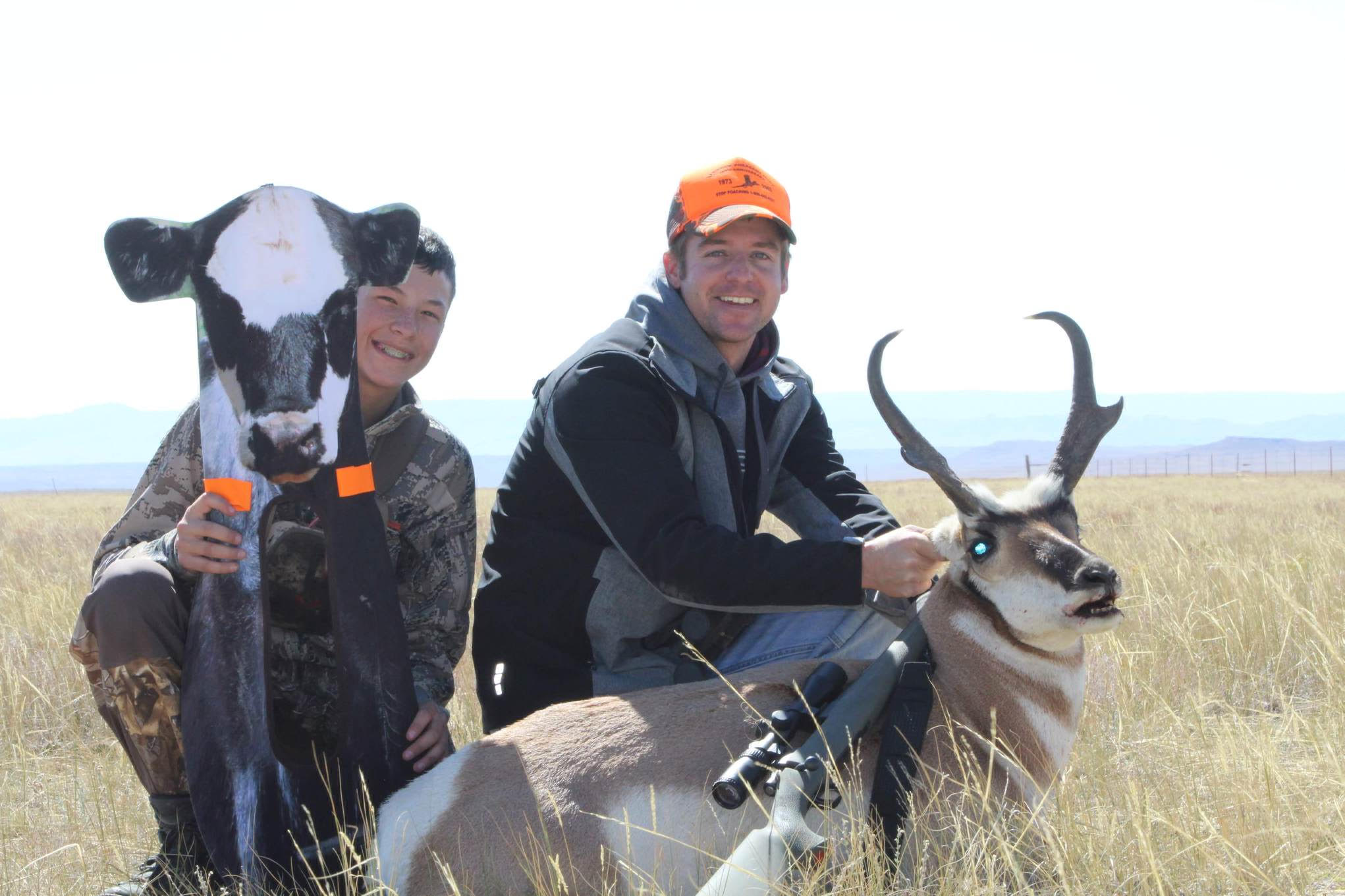 Felix Martinex Laramie WY