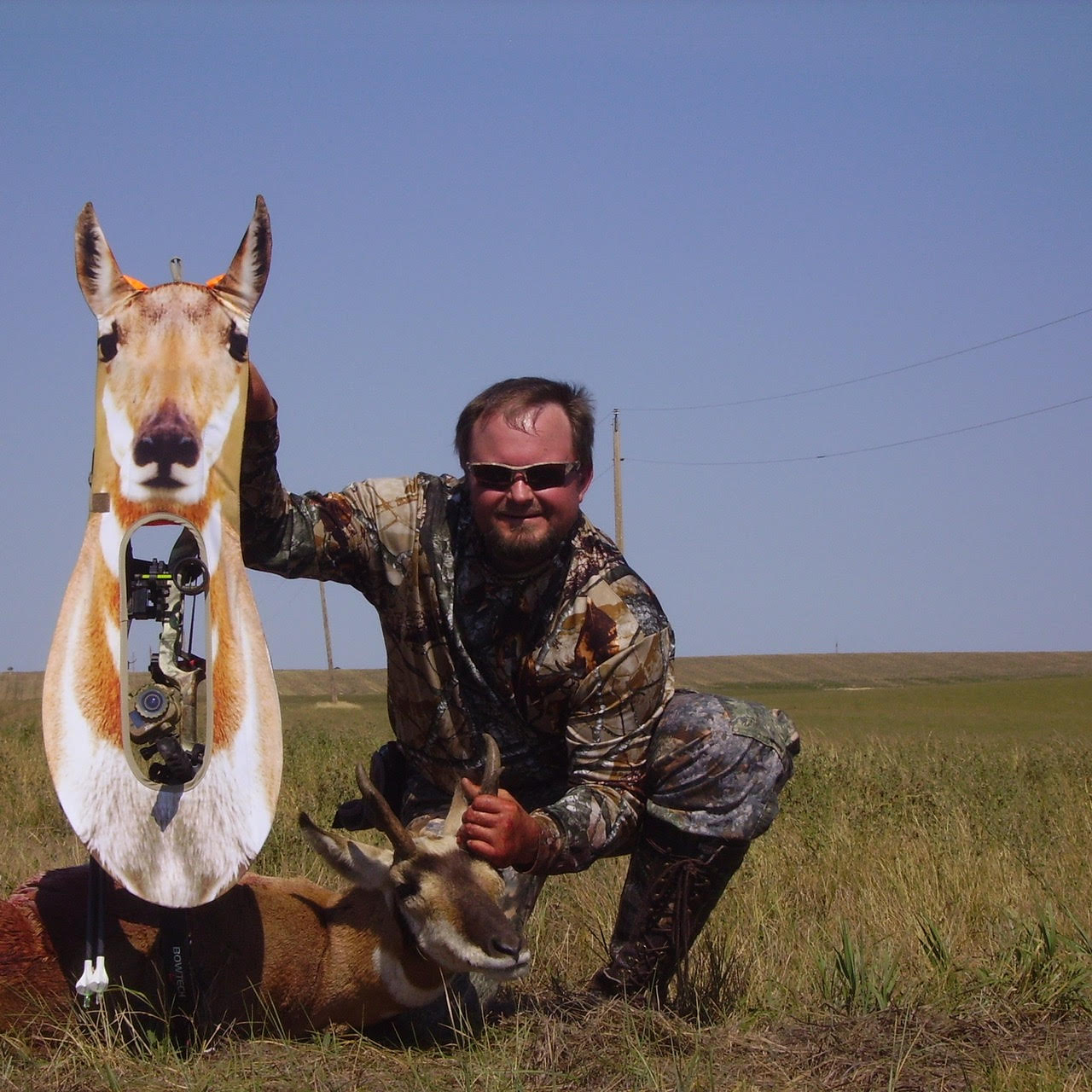 Antelope Wheatland WY
