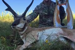 John's Antelope