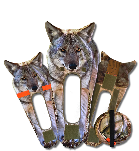 Ultimate Predator Stalker Decoys